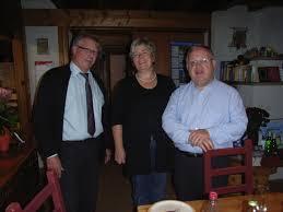 Günter Bächle, seit nunmehr über 35 Jahren Stadtrat im Gemeinderat von Mühlacker, aktuell Fraktionsvorsitzender im Stadtrat, Kreistag und der Region ... - rimg0042