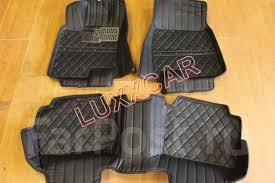 <b>Кожаные 3D коврики</b> Nissan Qashqai (Кашкай) J10 2007-2012г ...
