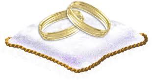 Resultado de imagem para gifs casamento