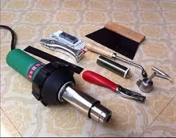 <b>PVC</b> sports flooring torch plastic flooring plastic welder gun <b>DHL free</b> ...