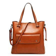 Cawmixy Hobo Women Satchel Soft Shoulder Bags ... - Amazon.com