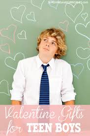 valentine gifts for teen boys tons of ideas from sweet to silly looking for a little token of affection to give the teen boy in your life this