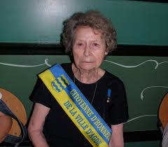 HERAULT TRIBUNE - AGDE : Lucie MATHIEU - La Croix Rouge Agathoise ... - 0807140900594053635