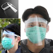 For <b>Cycling Bicycle Bike</b> Motorcycle Half <b>Face Mask Filter</b> Anti Dust ...