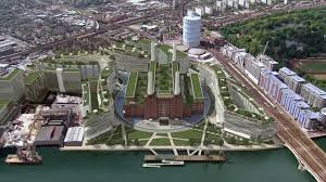 apple is building a huge new london hq at battersea power station apple head office london