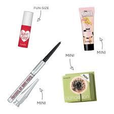 <b>Brows &</b> New Beginnings! Mini Value Set - <b>Benefit</b> Cosmetics ...