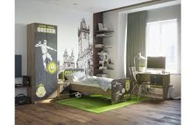 <b>Кровать</b>-<b>чердак</b> детская <b>Polini kids</b> Simple со столом и полками ...