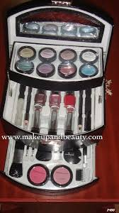 indian bridal makeup kit
