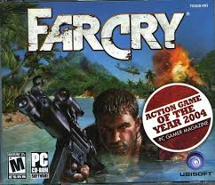 Video game:<b>Far Cry</b> — Google Arts & Culture