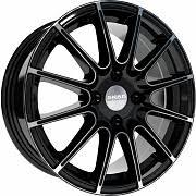 Купить колесные диски <b>Skad Le Mans 7.5x17 5x114,3</b> ET45 ЦО67 ...