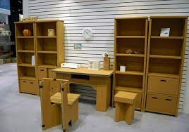 cardboard furniture project diy card board furniture
