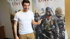 The Man Behind Assassin's Creed <b>Unity's Arno</b> Dorian On Comedy ...