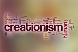 Image result for Creationists word