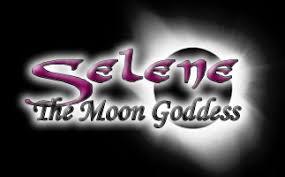 Image result for selene greek goddess symbols