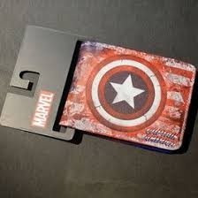 Купить бумажники и <b>кошельки</b> в Москве в магазине комиксов ...