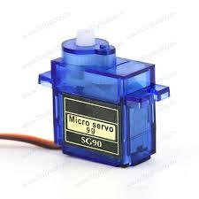 <b>Серво</b> 9 Gram TowerPro SG90 Analog Micro <b>Servo</b>
