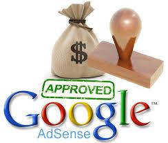 Diterima Google Adsense Full Approve Bagian I