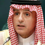 Saudi foreign minister calls Iran most dangerous nation for cyberattacks