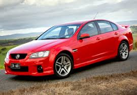 Gallery Of Holden Commodore Ve Sedan