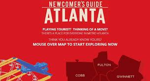 Atlanta Neighborhoods | Atlanta GA
