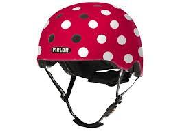 Купить <b>Шлем Melon Dotty</b> White матовый XXS-S (46-52 см) по ...
