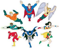Image result for super friends