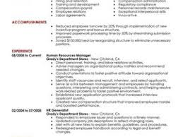 oceanfronthomesfor us unusual examples of good resumes that get oceanfronthomesfor us hot resume templates amp examples industry how to myperfectresume nice resume examples by industry