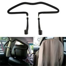 2019 <b>Stainless Steel Car</b> Stowing Multifunctional <b>Scalable</b> Hangers ...