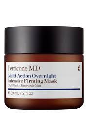 Мультиактивная <b>ночная маска для повышения</b> упругости кожи ...
