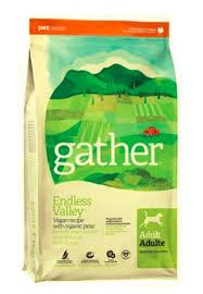 <b>Gather Endless Valley</b> Vegan Adult 16lb <b>Dog</b> Kibble – MOMMS ...