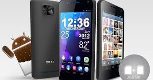 BLU VIVO 4.3 UM SMARTPHONE DUAL-SIM DE 4.3 POLEGADAS ...