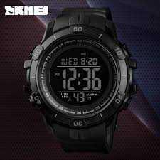 SKMEI <b>Men's Watches Outdoor Sports</b> Wristwatches Waterproof ...