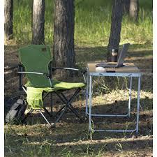 <b>Кресло Camping World Dreamer</b> класса Premium (green) в ...