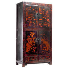 Painted <b>Chinese Cabinets</b> - 120 For Sale on 1stdibs