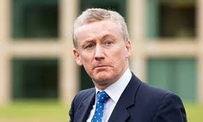 THE ROYAL BANK OF SCOTLAND GROUP EGM. Fred Goodwin is portrayed as a tyrant in a new biography. Photograph: Murdo MacLeod for the Observer - THE-ROYAL-BANK-OF-SCOTLAN-009