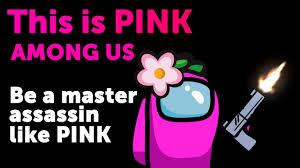 <b>Among Us</b>: This is <b>Pink</b>   Animation - YouTube