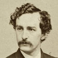 「John Wilkes Booth, an actor and Confederate sympathizer」の画像検索結果