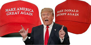 Image result for drumpf hat