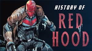 History Of <b>Red Hood</b> - YouTube