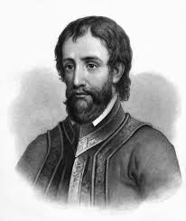 「1541 Hernando de Soto arrived missipi river」の画像検索結果