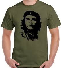 Che Guevara T-<b>Shirt</b>, Mens <b>Anarchy</b> Crass Revolution <b>Freedom</b> ...