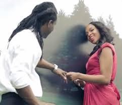 Image result for paul okoye married