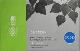 <b>Картридж Cactus CS-CF226X Black</b> для HP LJ M402d / M402n ...