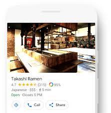 Google My Business API | Google Developers