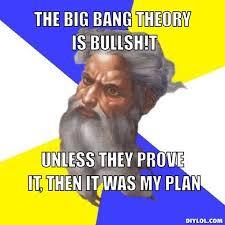Advice God Meme Generator - DIY LOL via Relatably.com