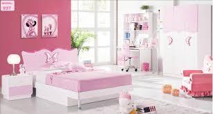 bedroom fancy pink modern kid