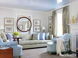 terrific blue gray walls french dining room benjamin moore pale smoke blue and white living room blue room white