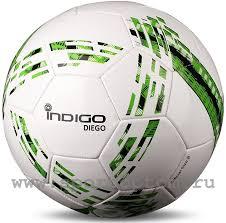 <b>Мяч</b> футбольный <b>№5 Indigo</b> DIEGO N001 купить в интернет ...