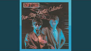 <b>Soft Cell</b> - <b>Non-Stop</b> Erotic Cabaret full album