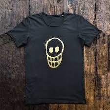 Ramon <b>Men's T-Shirt Gold</b> | Padre azul Tequila